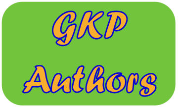 find out about GoatKeeper Press authors